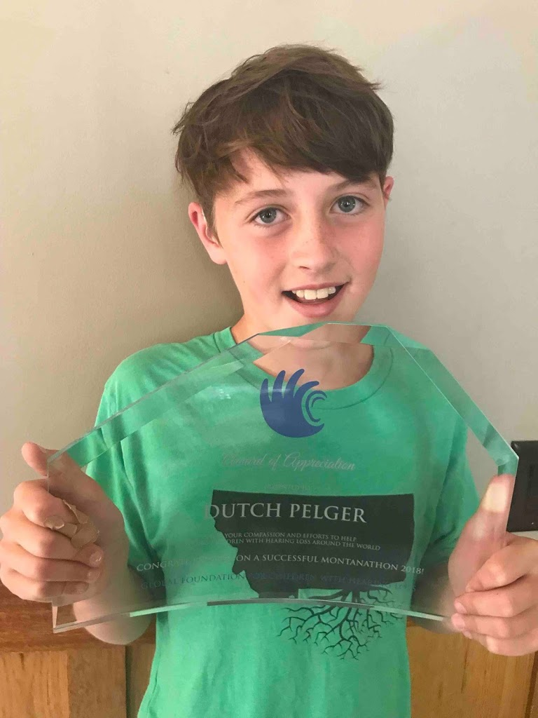 Montanathon Efforts Get Front Page Treatment